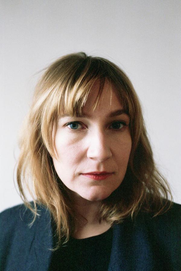 Sheila Heti, Hobo Magazine, 2013